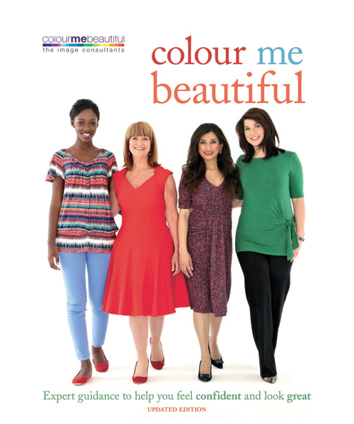 how to become a colour me beautiful consultants