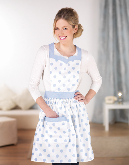 graphic about Free Printable Apron Patterns named Typical apron - Free of charge sewing practices - Sew Journal