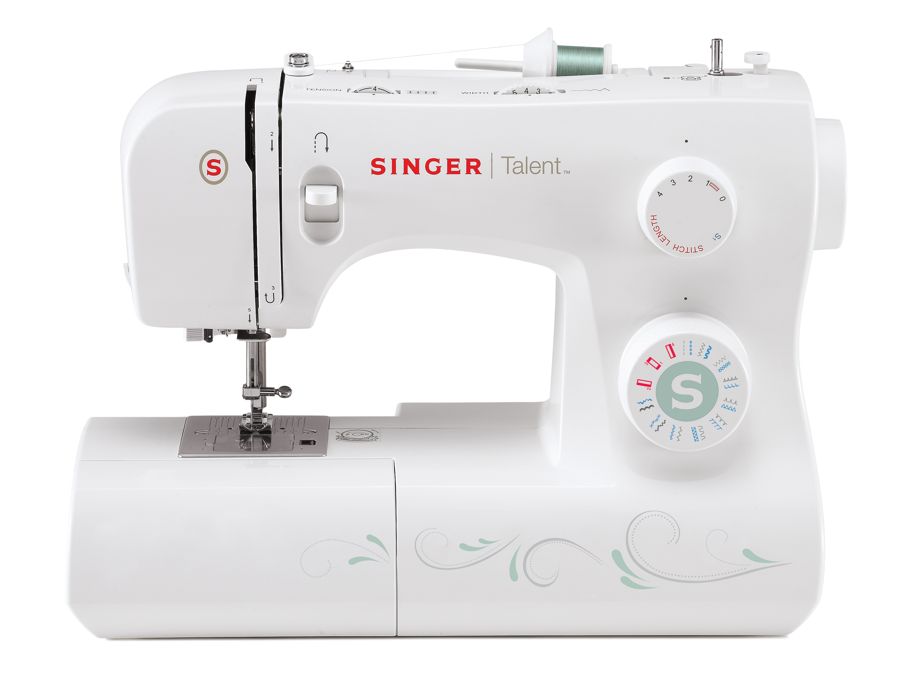 Singer talent 3321 sewing machine reviews sew magazine