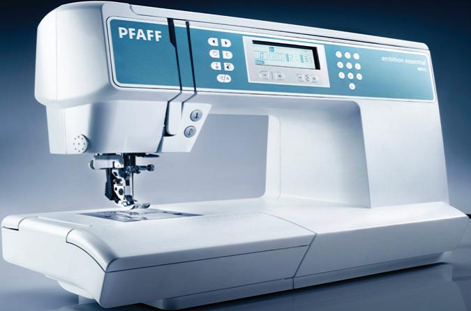 Pfaff Ambition Essential Sewing Machine Reviews Sew